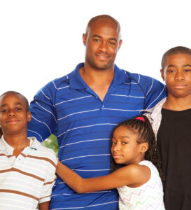 November is Family Caregiver Awareness Month!