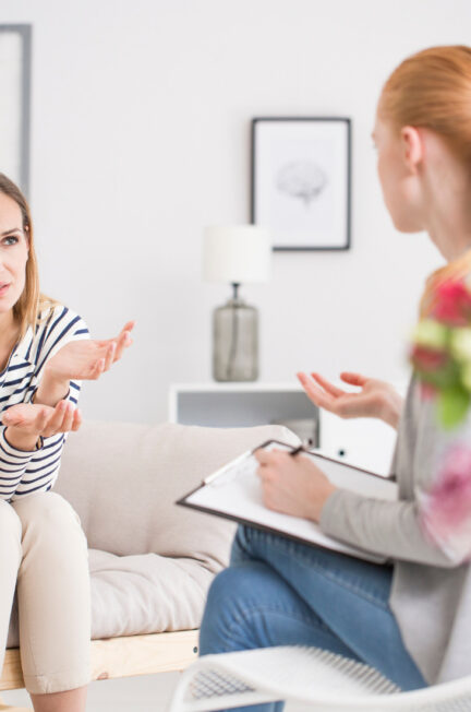 Counseling for Caregivers